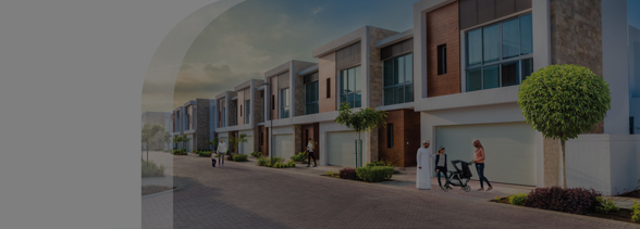 Ghadeer Parks Luxury Real Estate